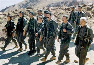 PKK Türkiyeden Kandile Çekiliyor!