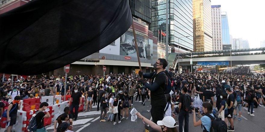 Çin'in Hong Kong Açmazı
