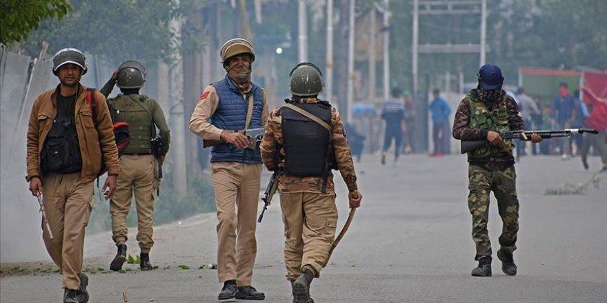 Pakistan-Hindistan Sınırında Çatışma: 10 Ölü