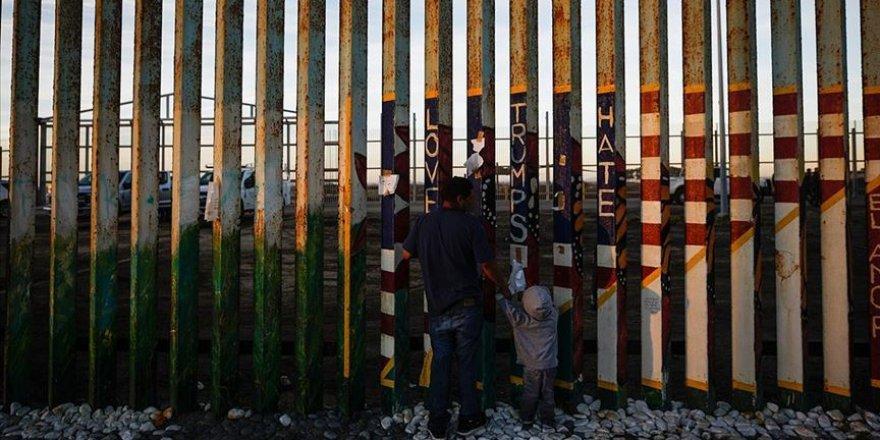 Amerika Kıtasında Bu Yıl 500'den Fazla Göçmen Öldü