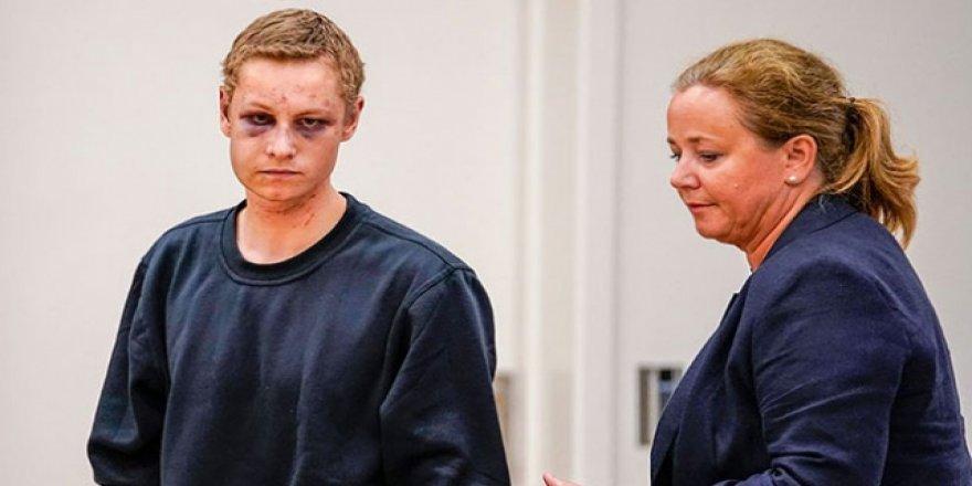 Norveç'te Cami Saldırganı Suçunu Kabul Etti
