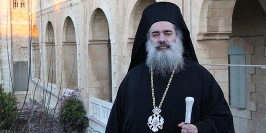 Patrik Hanna: Dönüş Yürüyüşleri Filistin'e Sahip Çıktığını Gösterir