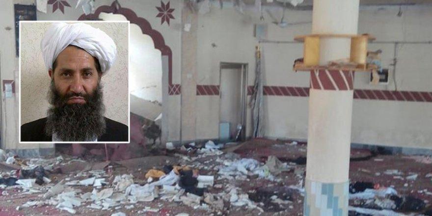 """""""Pakistan'da Düzenlenen Bombalı Saldırının Asıl Hedefi Taliban Lideri Ahundzade'ydi"""""""