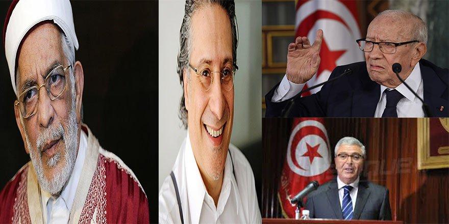 Tunus'ta Yakın Geçmişten Sonra Seçim Süreci