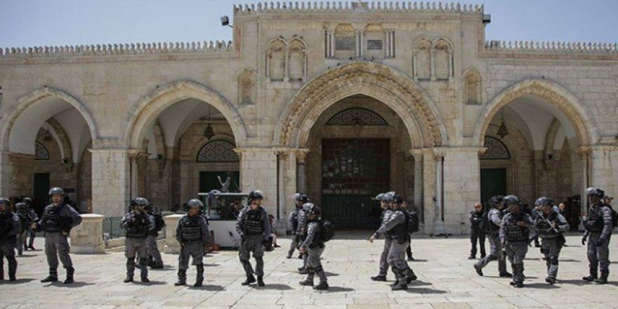 Ürdün'den Uluslararası Topluma İsrail'e Baskı Yapma Çağrısı
