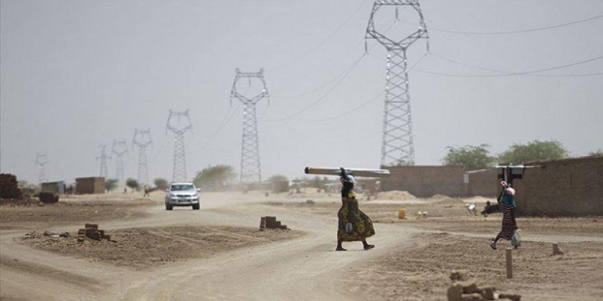 Çad'da Kısmı Olağanüstü Hal İlan Edildi