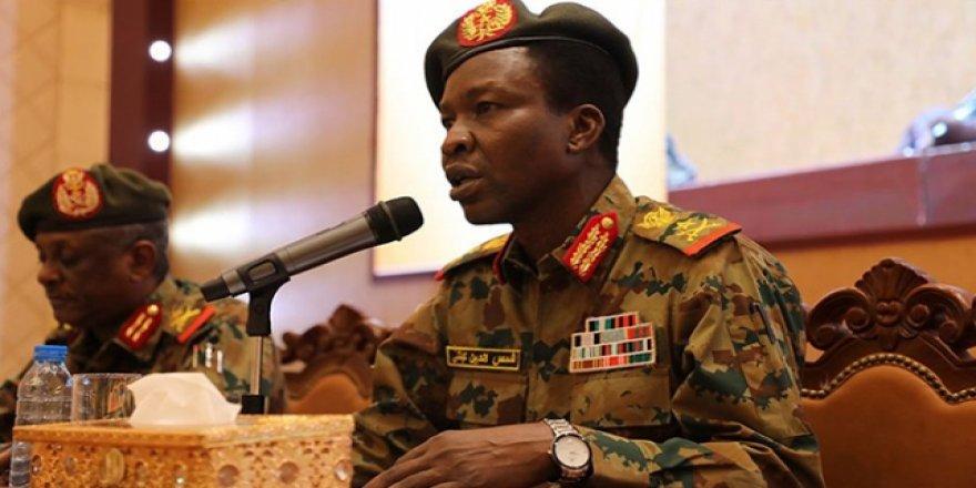 Sudan'da Yeni Konseyin İlanı 48 Saat Ertelendi