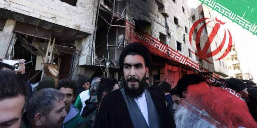 İran'dan Türkiye'nin 'Güvenli Bölge' Planına Tepki
