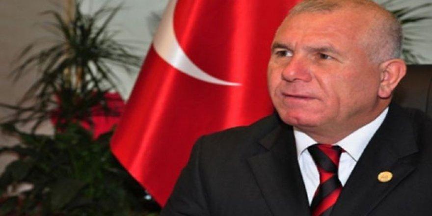 CHP'li Başkandan Peygamberimize Alçak Hakaret!