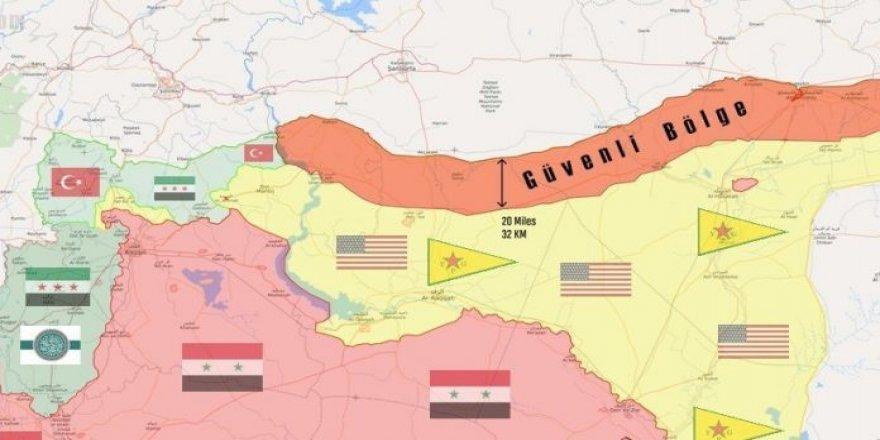 """Köprüden Önce Son Çıkış: """"Türkiye-ABD Müşterek Operasyon Merkezi"""""""