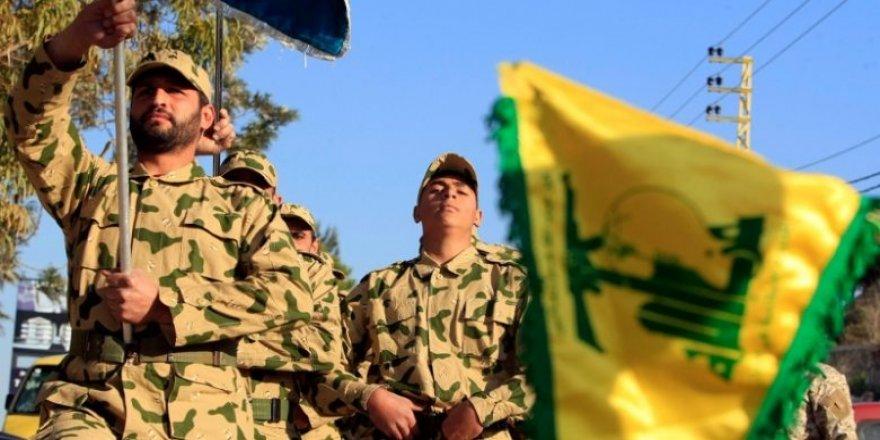 Suriye Hizbullat İçin Bataklığa Döndü!
