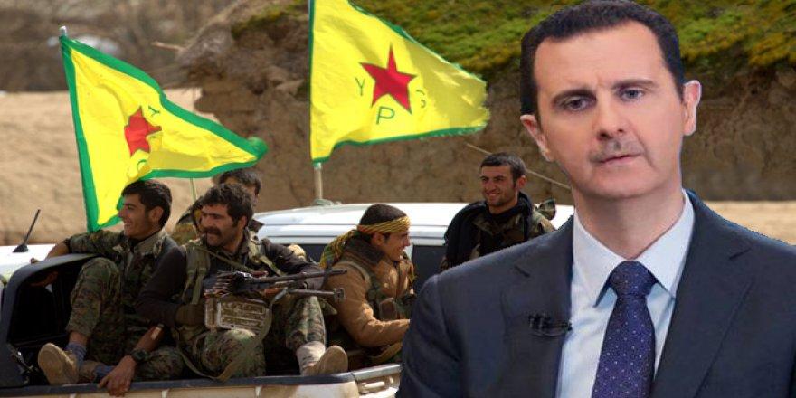 Tehdit, PKK-PYD'den İbaret Değil