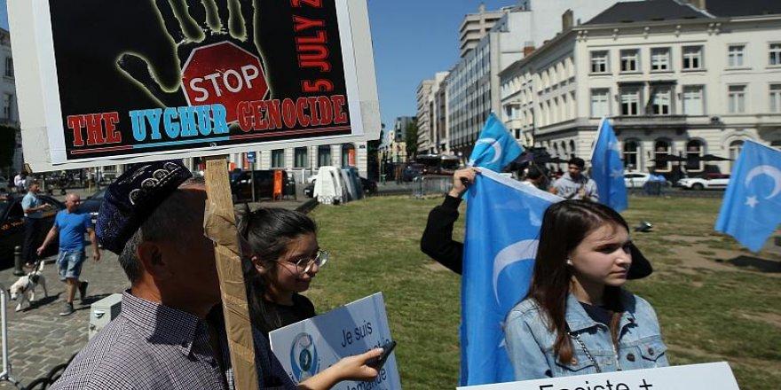Sisi Cuntası Uygur Türklerinin Çin Tarafından Sorgulanmasına Göz Yumuyor