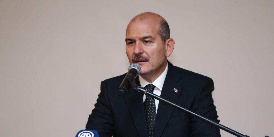 Süleyman Soylu, Seçim Yenilgisini Muhacirlere Bağlayan Uyanık AK Partililere Cevap Verdi