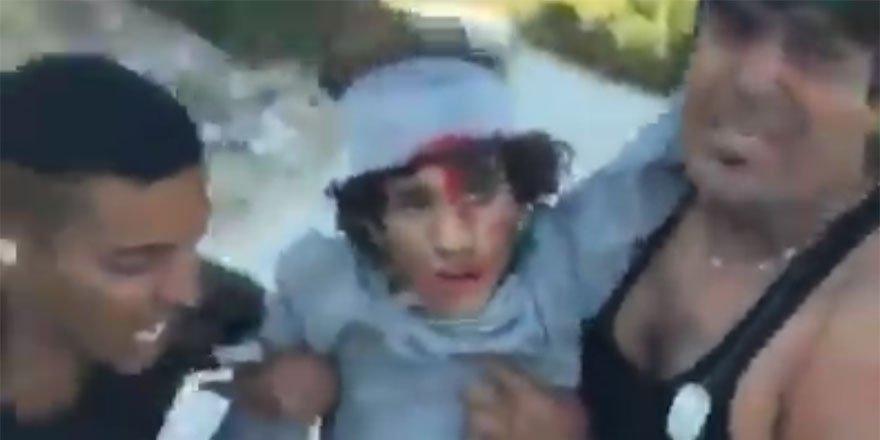 "Esed Yanlısı Bir Şii Milisin ""Ya Ali, Ya Hüseyn"" Yardım Çağrısı"