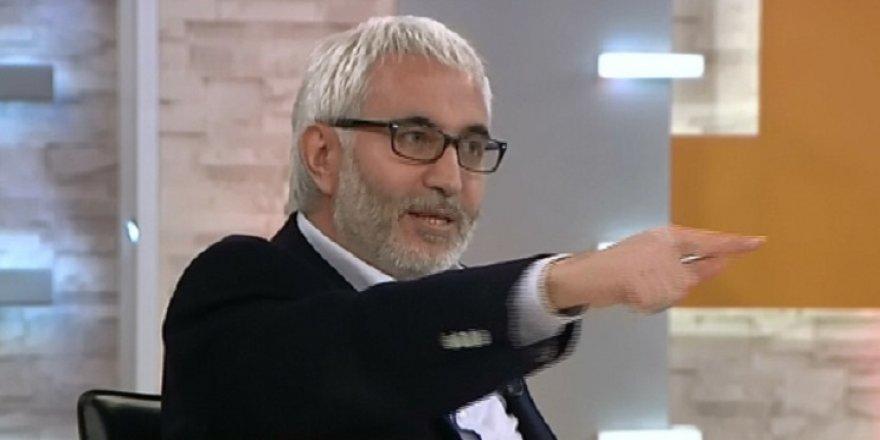 Hasan Öztürk Muhacir Düşmanlığını Tırmandırıyor! Jurnalci mi, Gazeteci mi?
