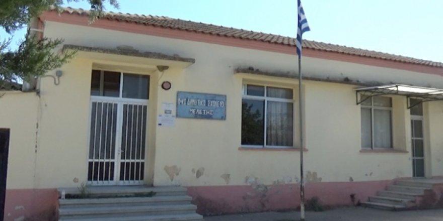 Yunanistan Batı Trakya Türklerine Ait İlkokulları Kapatıyor