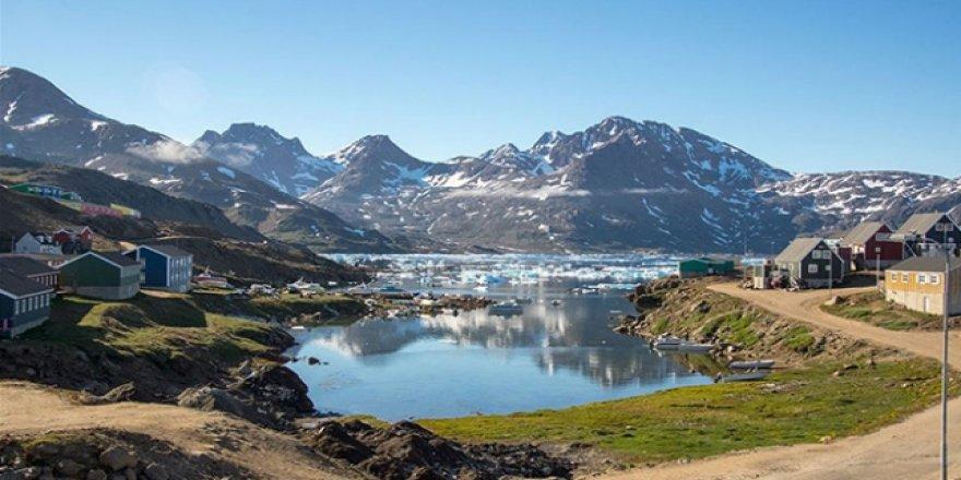 Danimarka İle ABD Arasındaki Grönland Gerilimi Büyüyor