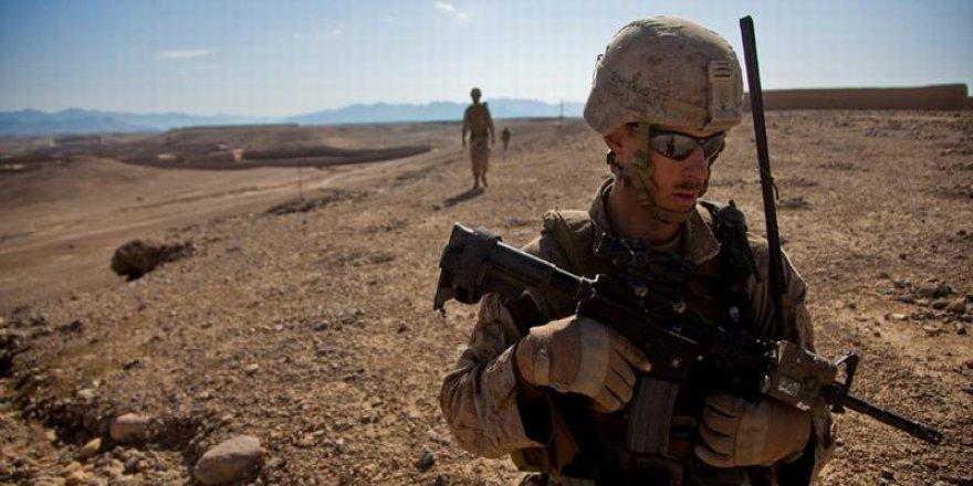 Afganistan'da Bombalı Saldırı: Bir ABD Askeri Ağır Yaralandı