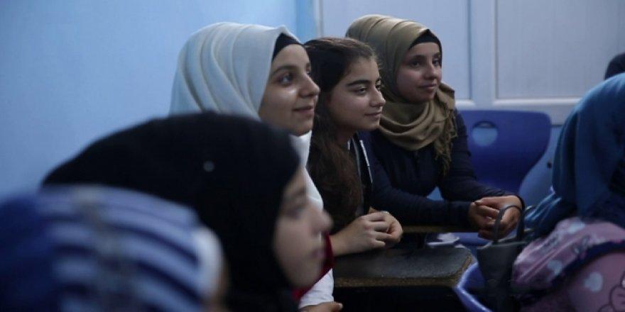 TRT'den Suriyeli Gençlere Gazetecilik Eğitimi