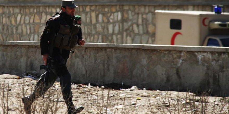 Taliban Güçlerinden Afgan Polisine Saldırı: 3 Ölü, 2 Yaralı