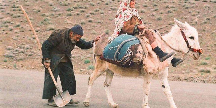 """""""Kadınlar Size Allah'ın Emaneti"""""""