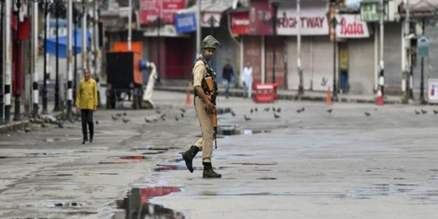 Pakistan 'Keşmir Medya Birimi' Kuracak
