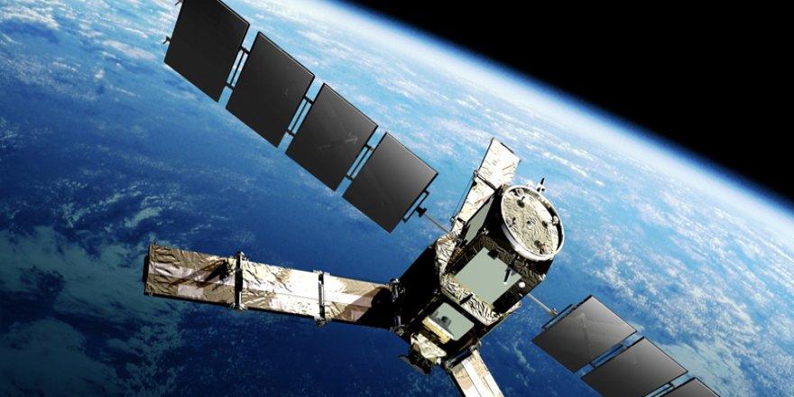 Uzayda Hangi Ülkenin Kaç Uydusu Bulunuyor?