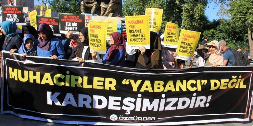 İstanbul'daki Suriyeli Kardeşlerimiz İçin Sevindirici Bir Adım