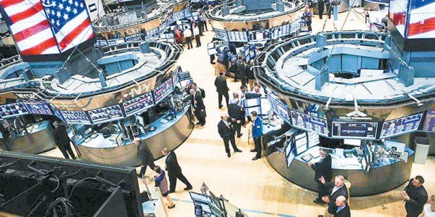 Dünya Ekonomisi Olumsuz Sinyaller Veriyor