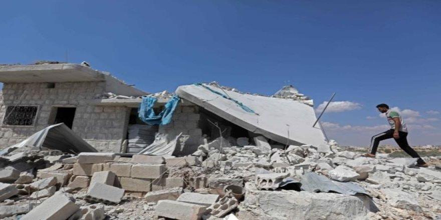 Esed Rejimi'nin Ordusuna Girmeye Zorlanan Suriyeli Gençler Kaçakçılarla Beraber  Zorlu Bir Mücadeleye Giriyor