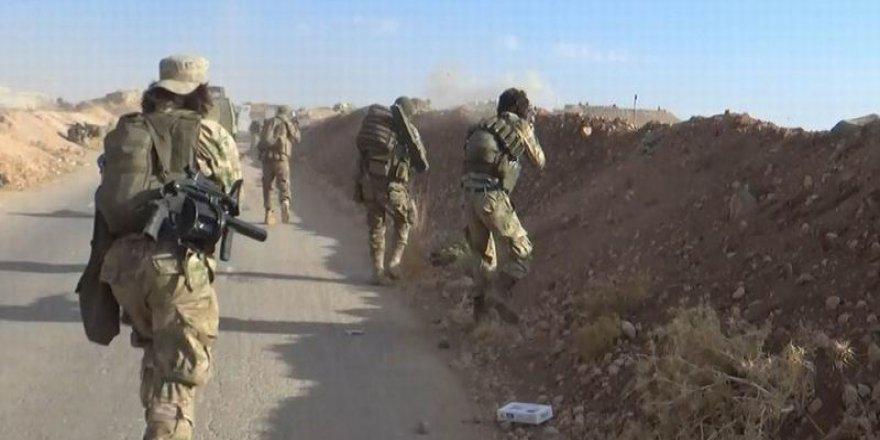 Suriyeli Direnişçilerden İdlib'de Rejime Ağır Darbe: 40 Ölü