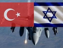 """""""Türkiye İsrail Uçağını Sokmadı"""" İddiası"""