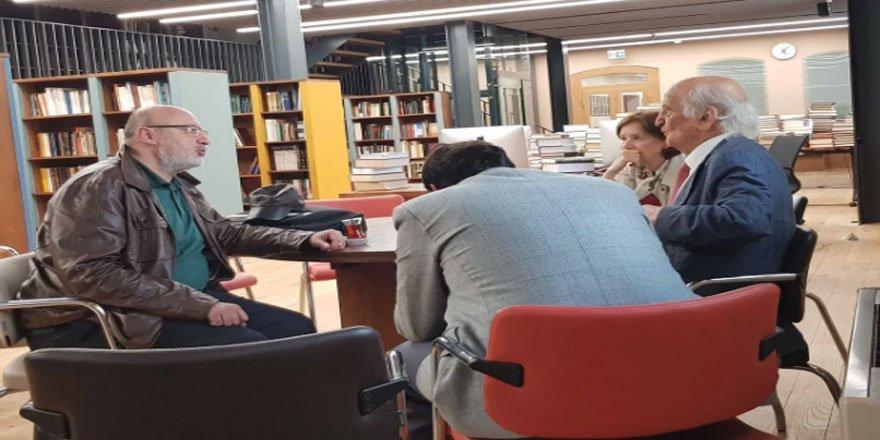 Türkiye'deki Suriyeli Akademisyenlerin Sorunları