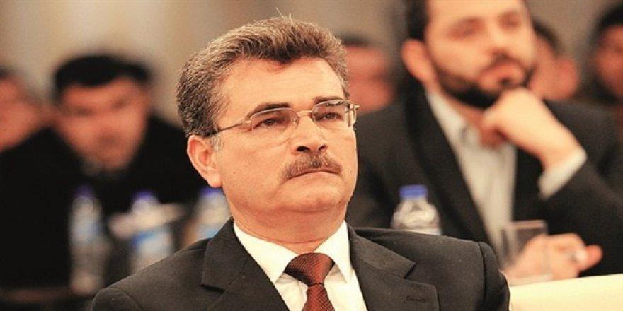 Direnişçilere 'Katil Sürüsü' Diyen Vecih Cuma'yı Türkmen Meclisi'ne Başkan Yapmak Hangi Aklın Ürünü?