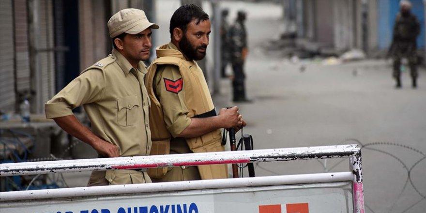 İnsan Hakları İzleme Örgütünden 'Keşmir' Açıklaması