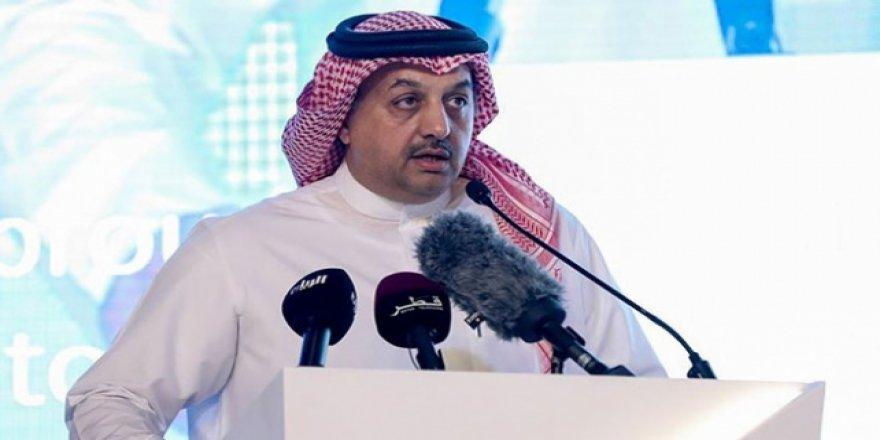 """Katar'dan Abluka Ülkeleriyle """"Şartsız Diyaloğa Açığız"""" Açıklaması"""