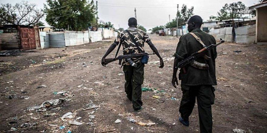 Çad'da Silahlı Çatışma: 11 Ölü