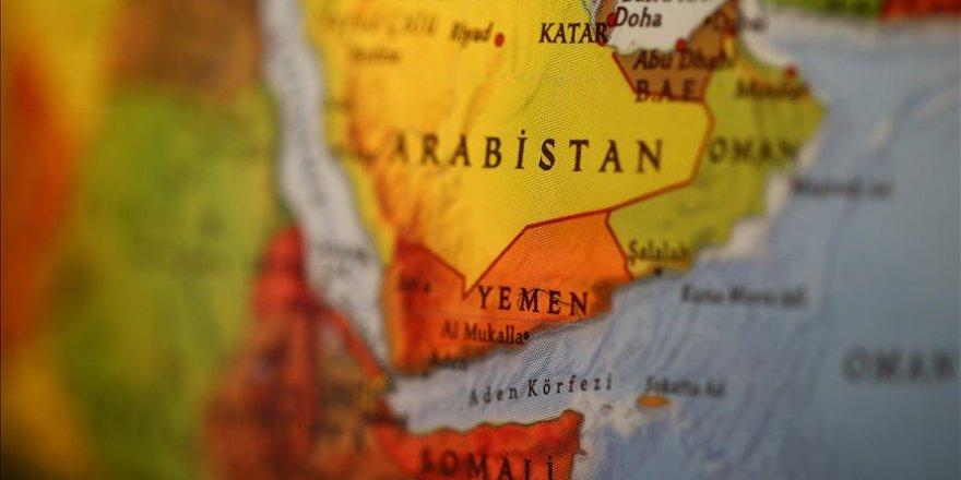 Yemen Hükümetinden 'BAE Arap Koalisyonu'ndan Çıkarılsın' Talebi