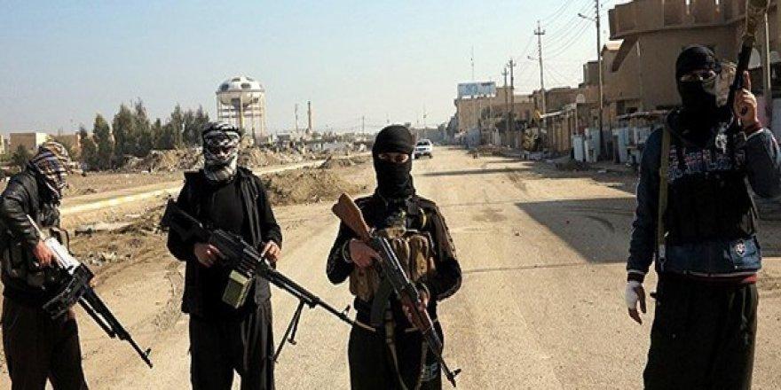 IŞİD Belası Gazze'de Siyonistlerin Hizmetinde