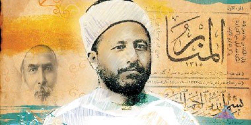 Reşid Rıza'nın Hilafet, Osmanlı ve Abdulhamid Hakkındaki Görüşleri