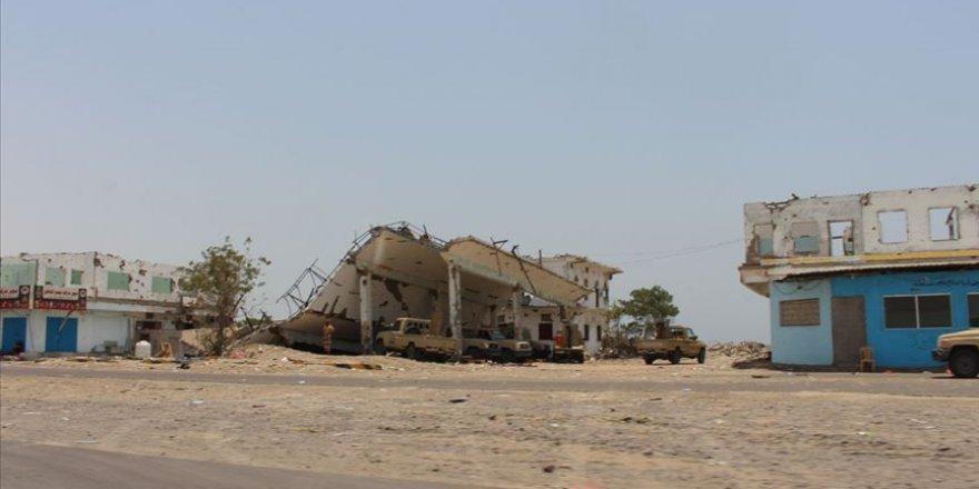 Yemen, BAE'nin Bahanelerini 'Sahte' Olarak Niteledi
