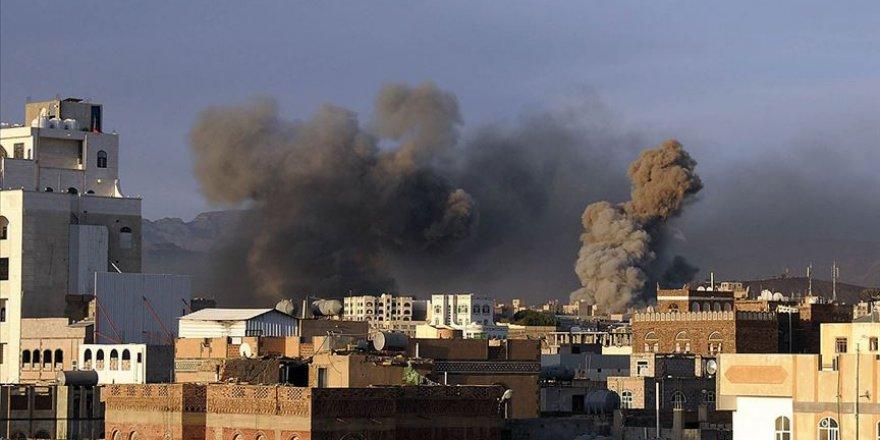 Fransız milletvekili: Fransa Yemen'de BAE'bin suçlarını örtbas ediyor