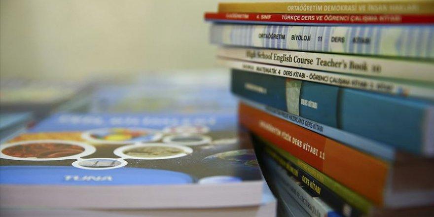 146 Milyon Ders Kitabı Kare Kod İle EBA'ya Bağlandı
