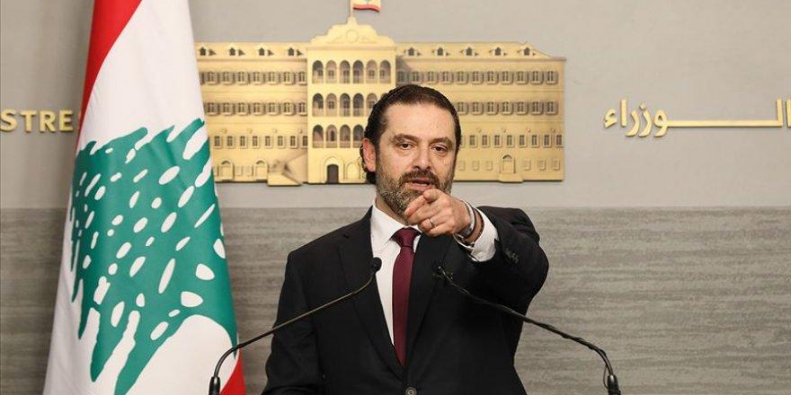 Lübnan Uluslararası Toplumdan Müdahale İstedi