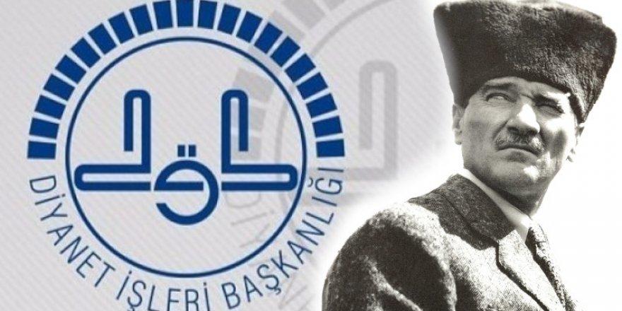 Mustafa Kemal Hutbede Adının Geçmesini İster miydi?