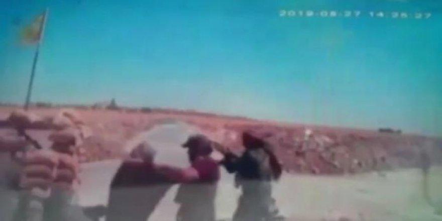 PKK/PYD Alçaklıkta Sınır Tanımıyor!