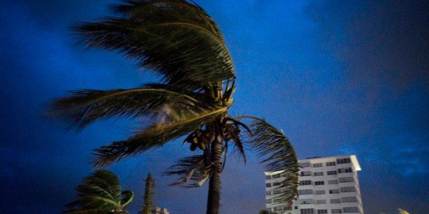 Dorian Kasırgası Nedeniyle Bahamalar'da 5 Kişi Öldü