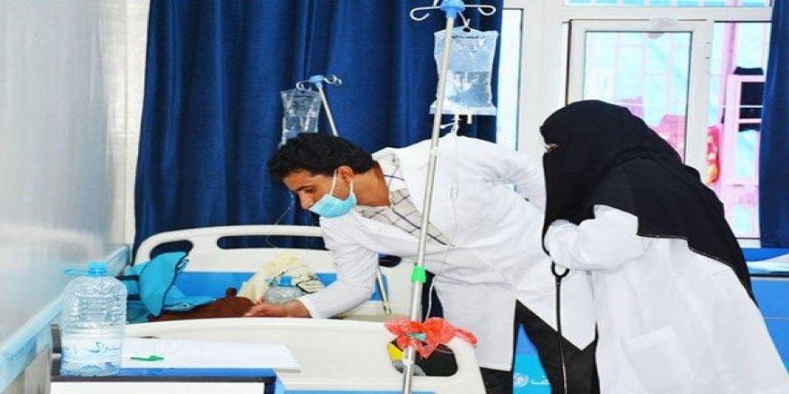 Yemen'de 35 Bin Kanser Hastası Tedavi İmkanlarından Yoksun
