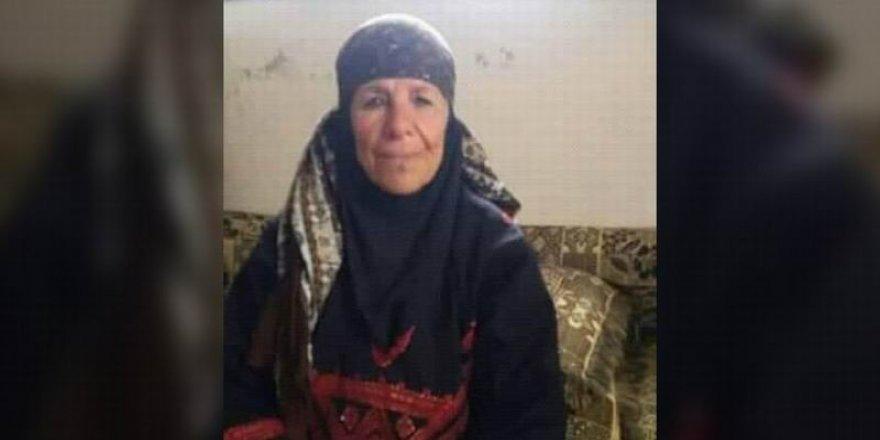 Esed Rejimi Evini Terk Etmeyen Kadını Katletti